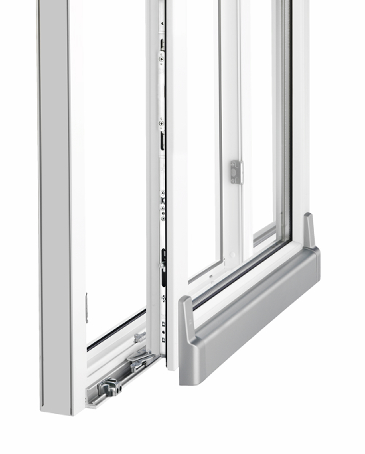 Bekannt MB Fensterfabriken - Parallel-Schiebe-Kipp-Tür (PSK) SF63