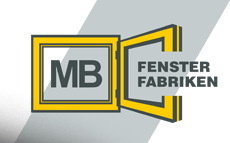 Logo MB Fensterfabriken